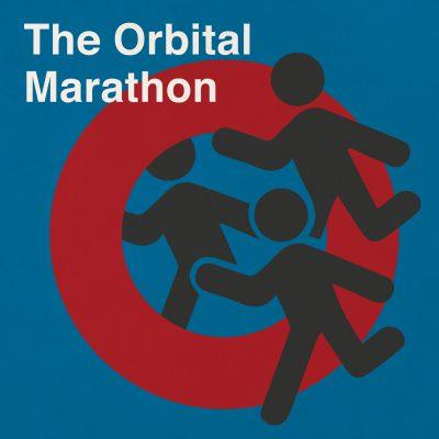 Orbital Marathon Playlist