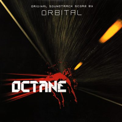 Octane Soundtrack