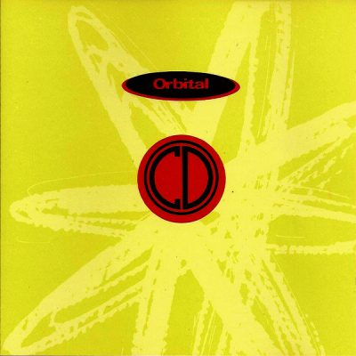 Orbital / Green Album