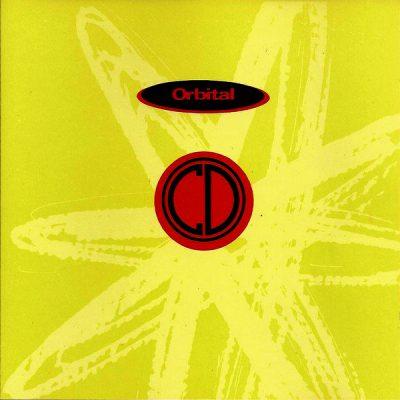 Orbital / Green Album